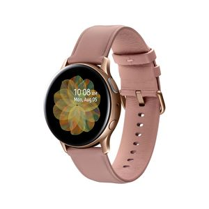 Galaxy Watch Active 2  de 44 / Stainless