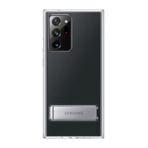 Clear Standing Cover for Galaxy